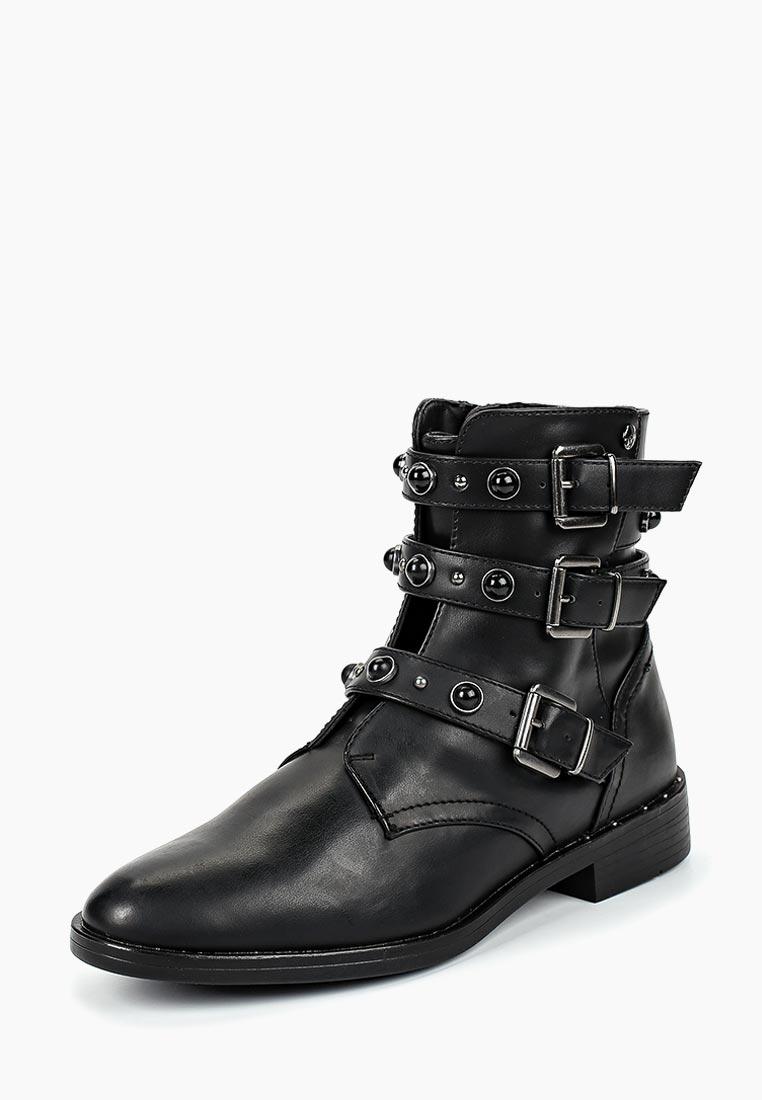 Женские ботинки s.Oliver (с.Оливер) 5-5-25364-31-001