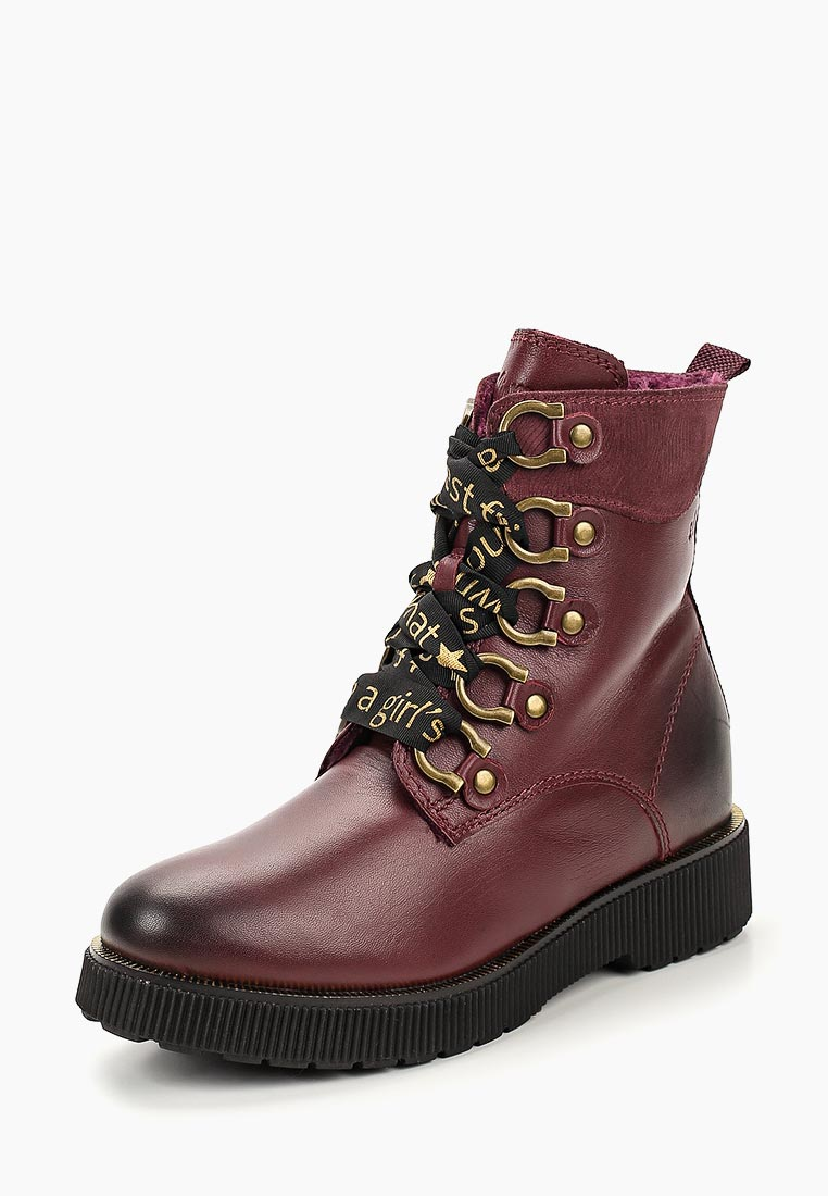 Женские ботинки s.Oliver (с.Оливер) 5-5-26263-31-549