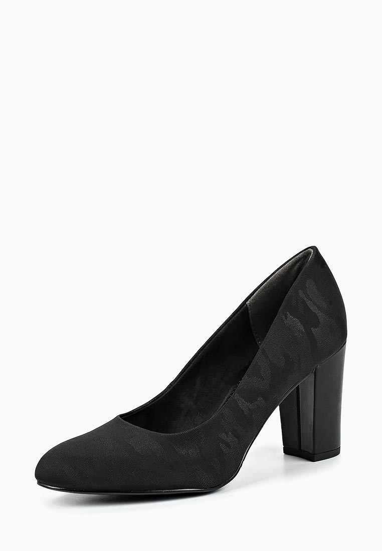 Женские туфли s.Oliver (с.Оливер) 5-5-22403-31-014
