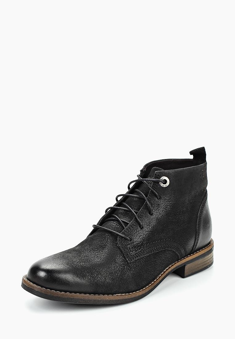 Женские ботинки s.Oliver (с.Оливер) 5-5-25100-31-001