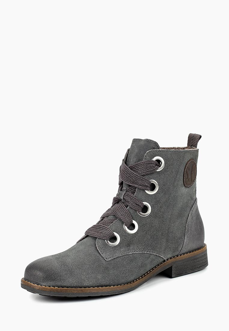 Женские ботинки s.Oliver (с.Оливер) 5-5-25210-31-214