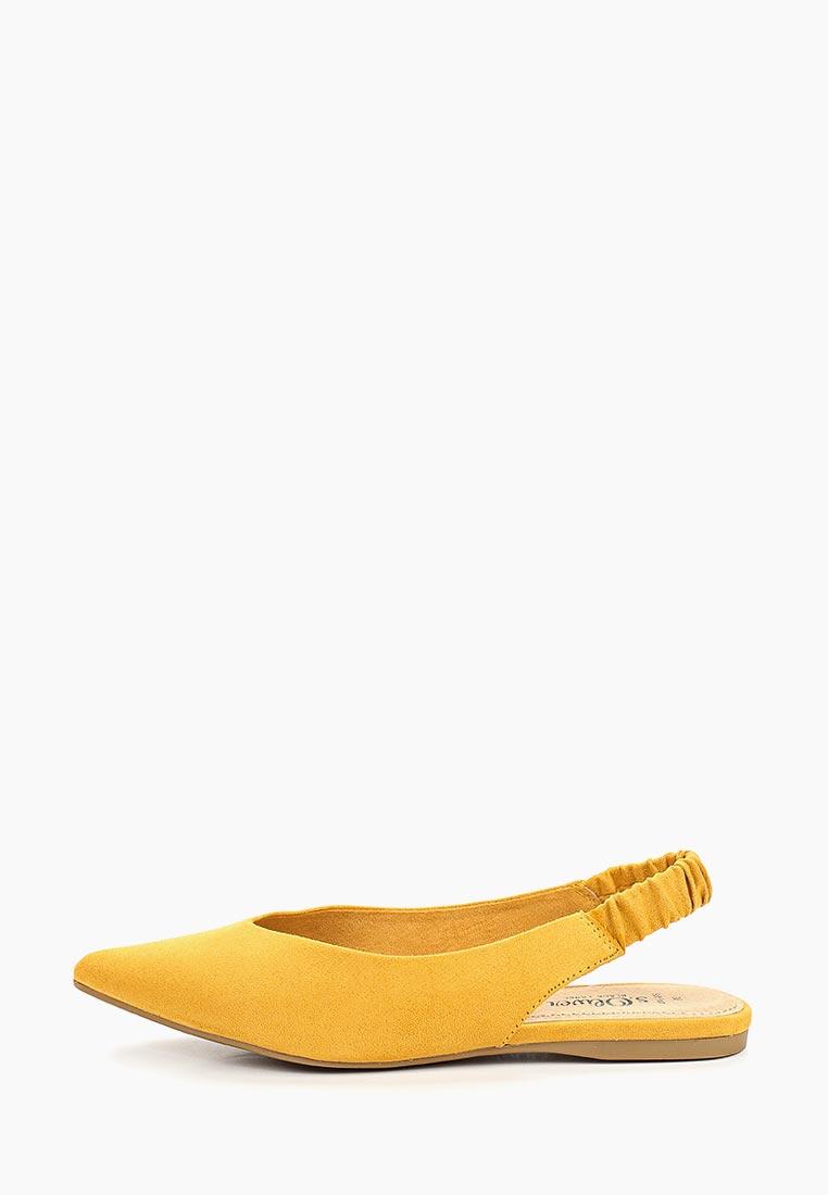 Женские туфли s.Oliver (с.Оливер) 5-5-29401-22