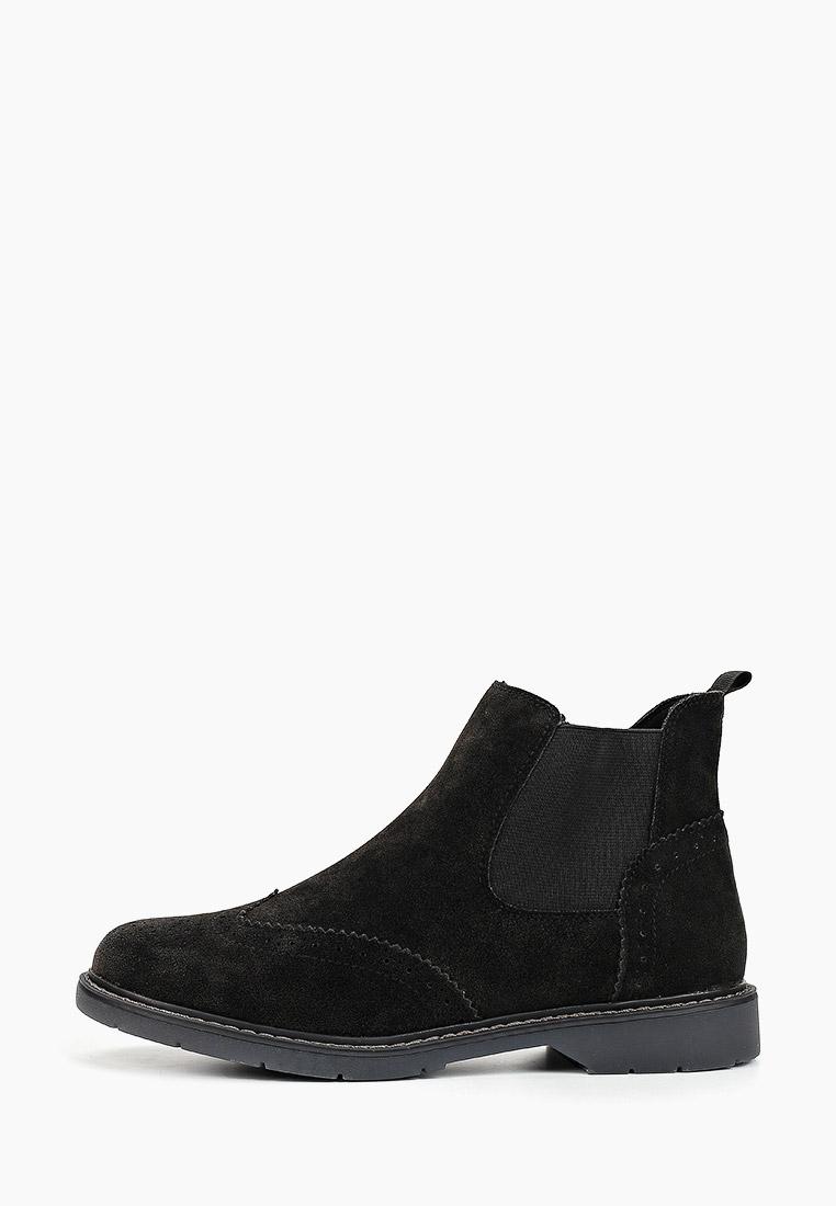 Женские ботинки s.Oliver (с.Оливер) 5-5-25444-23