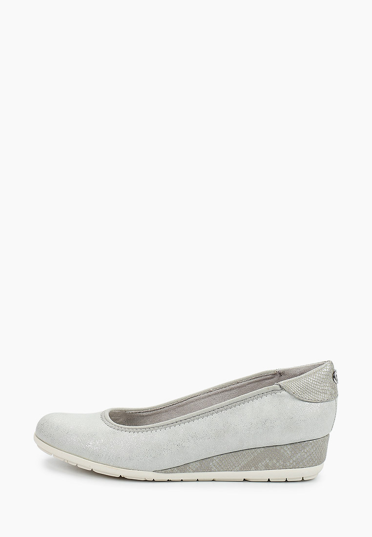 Женские туфли s.Oliver (с.Оливер) 5-5-22302-24