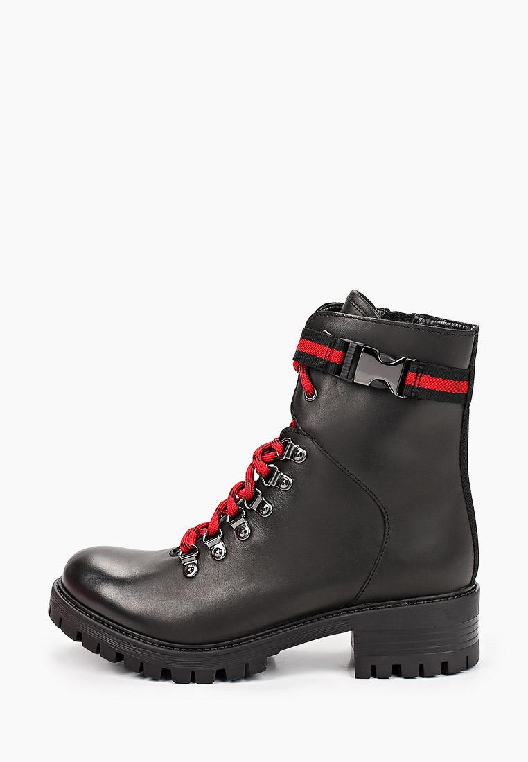 Женские ботинки s.Oliver (с.Оливер) 5-5-25202-25