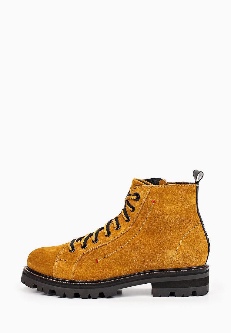 Женские ботинки s.Oliver (с.Оливер) 5-5-25205-25