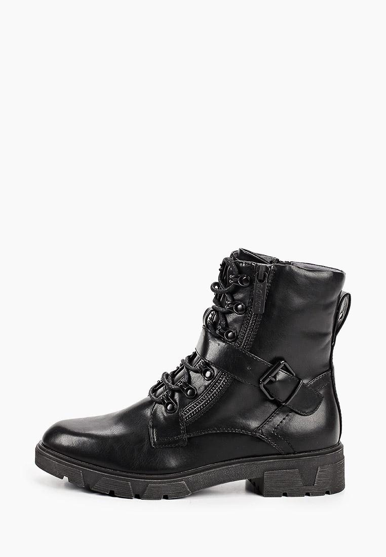Женские ботинки s.Oliver (с.Оливер) 5-5-25227-25