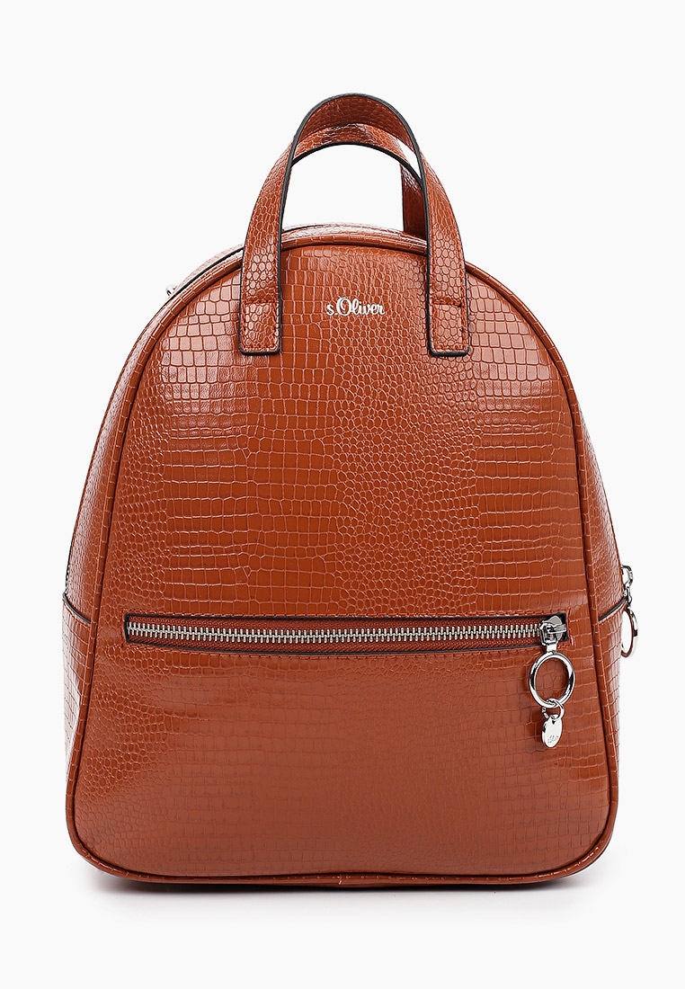 Городской рюкзак s.Oliver (с.Оливер) 201.10.007.30.300.2051542