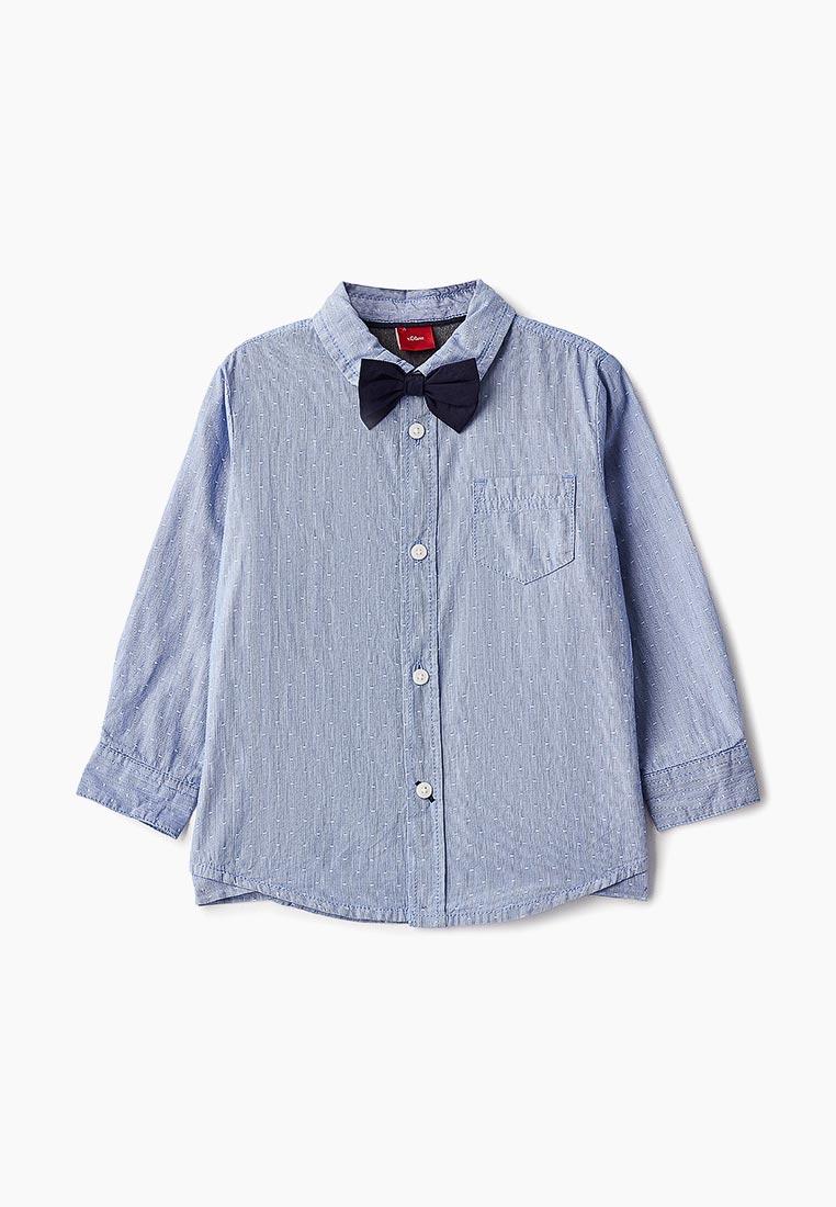 Рубашка s.Oliver (с.Оливер) 63.808.21.6958