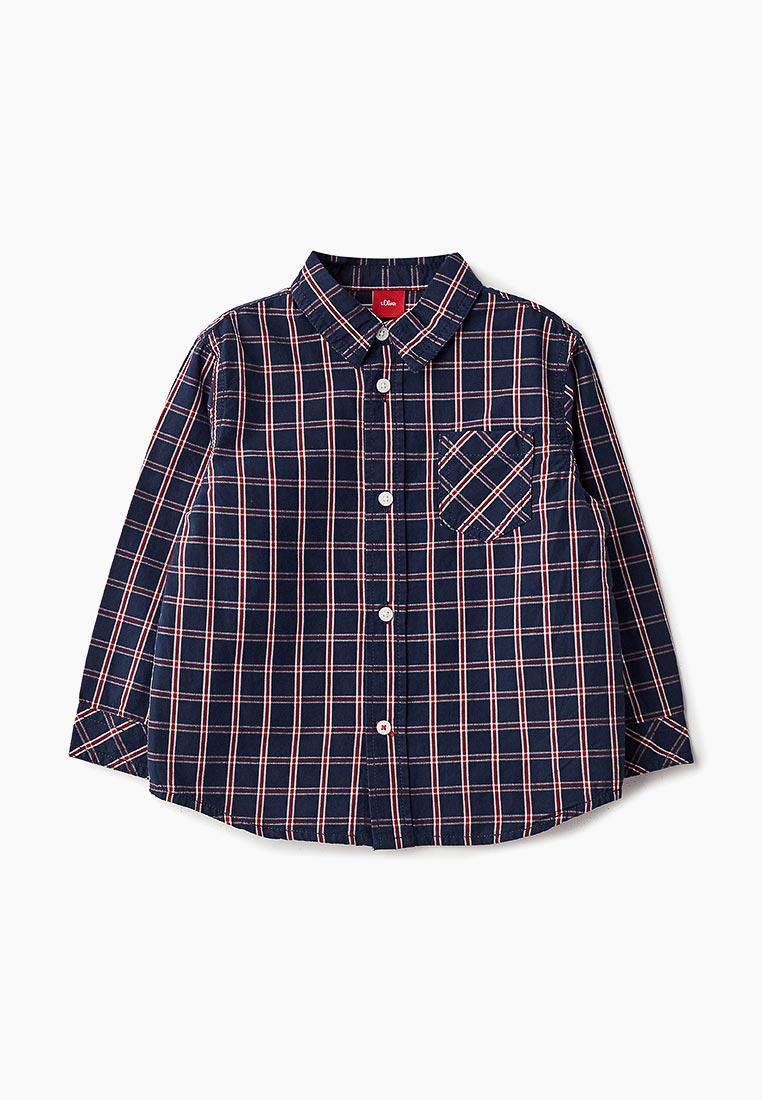 Рубашка s.Oliver (с.Оливер) 63.808.21.6960