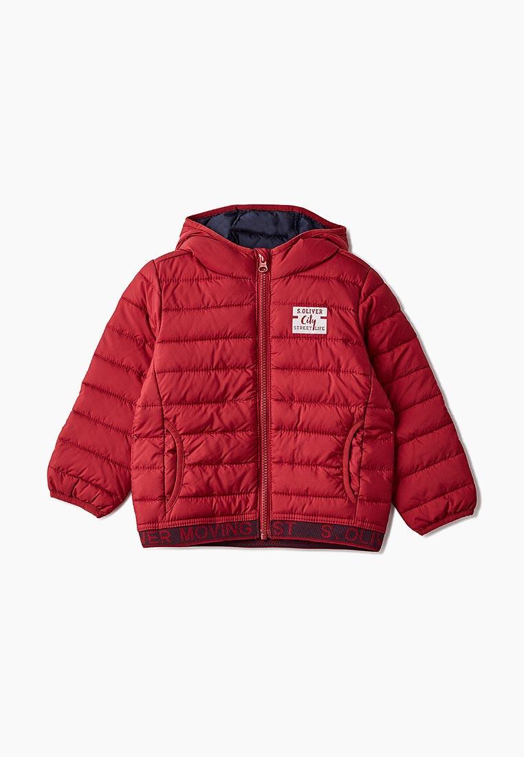 Куртка s.Oliver (с.Оливер) 64.808.51.4336