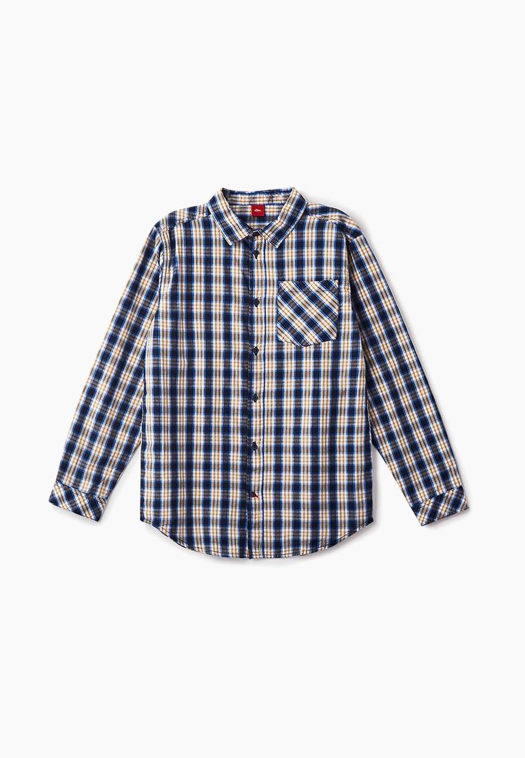 Рубашка s.Oliver (с.Оливер) 61.809.21.4317