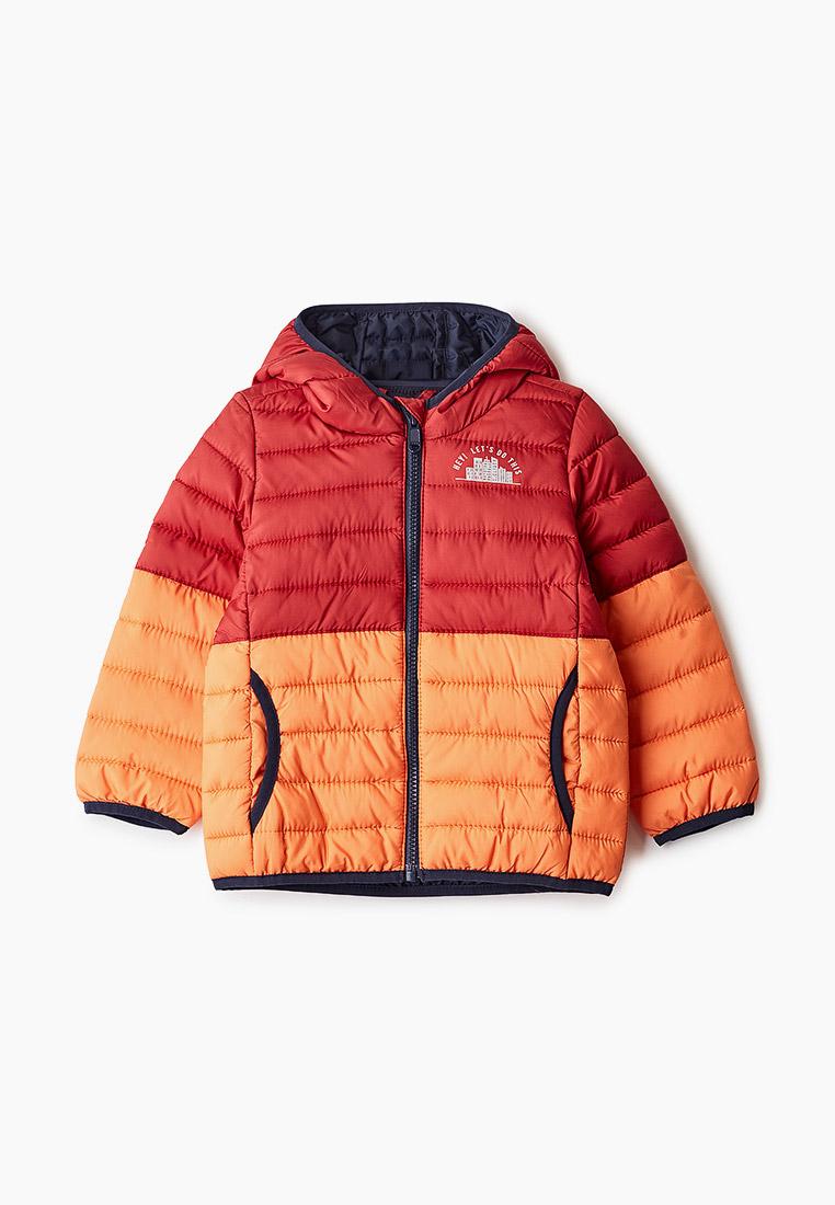 Куртка s.Oliver (с.Оливер) 64.908.51.5093