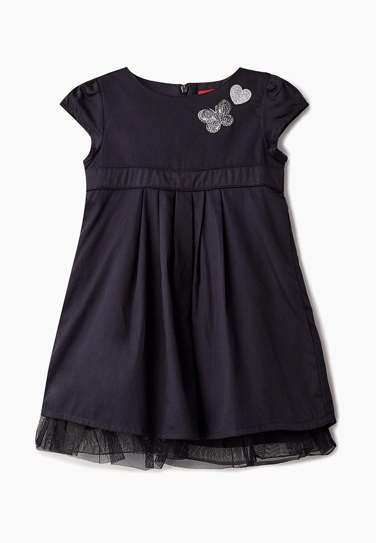Повседневное платье s.Oliver (с.Оливер) 53.808.82.2814