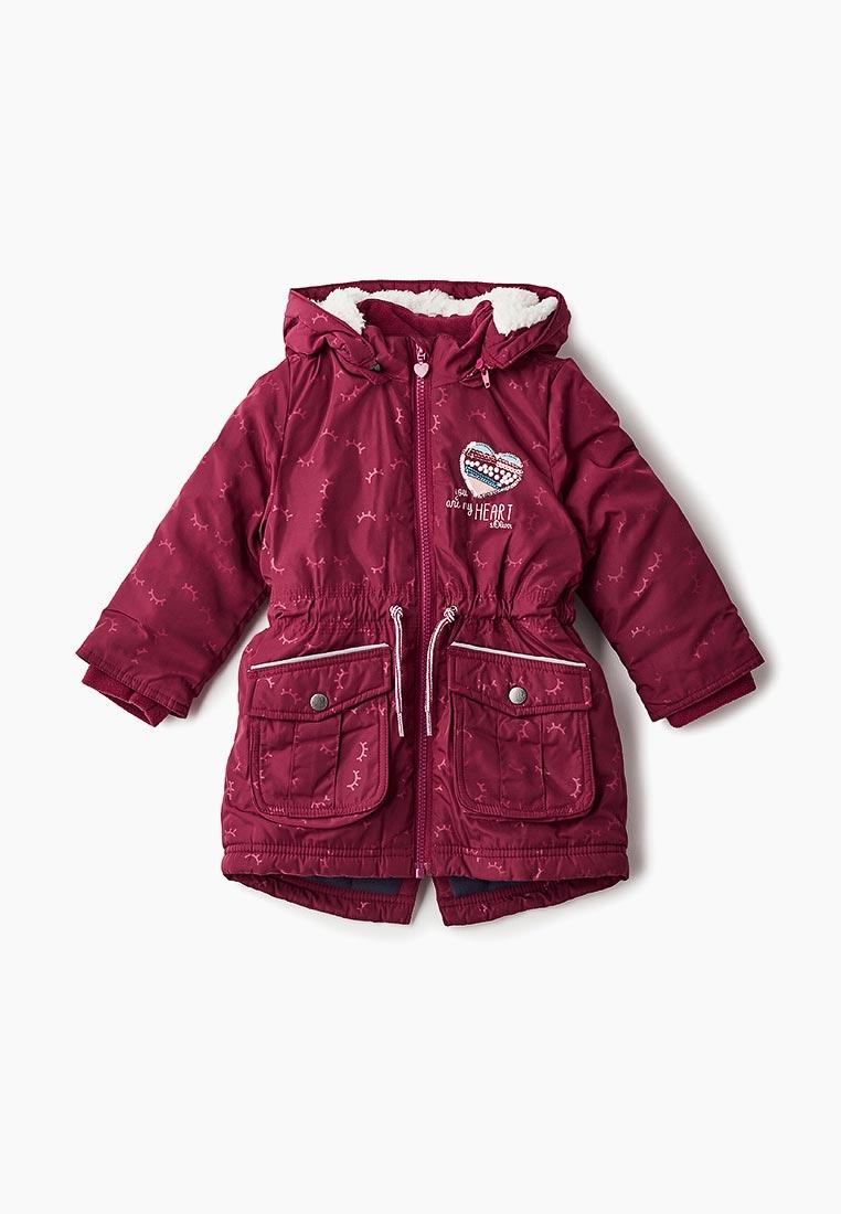 Куртка s.Oliver (с.Оливер) 58.808.52.7050