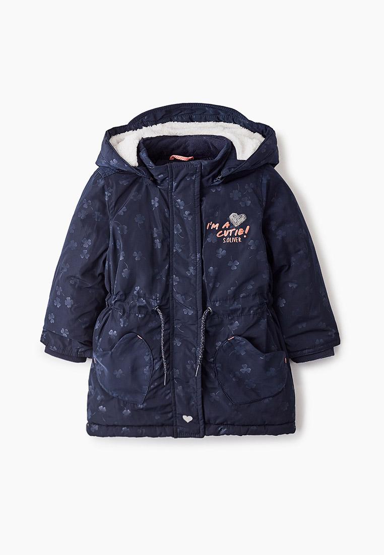 Куртка s.Oliver (с.Оливер) 58.909.52.6959