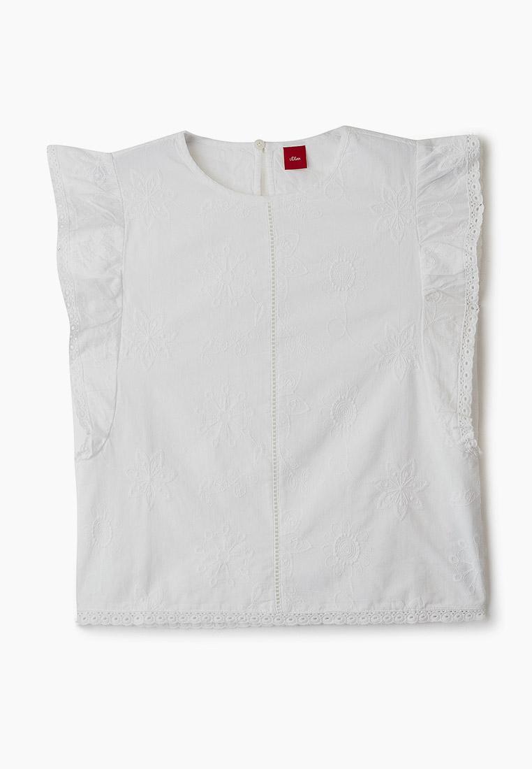 Рубашка s.Oliver (с.Оливер) 66.903.12.2393