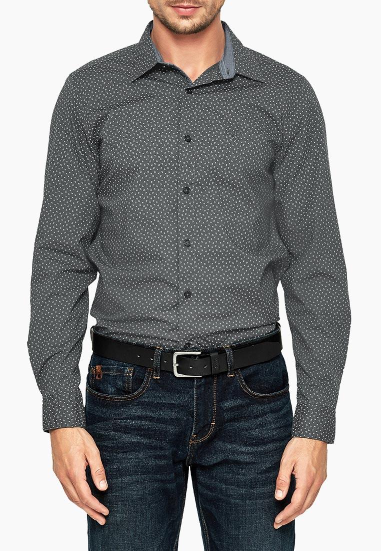 Рубашка с длинным рукавом s.Oliver (с.Оливер) 13.808.21.3452
