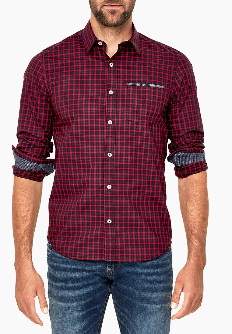 Рубашка с длинным рукавом s.Oliver (с.Оливер) 13.808.21.6740