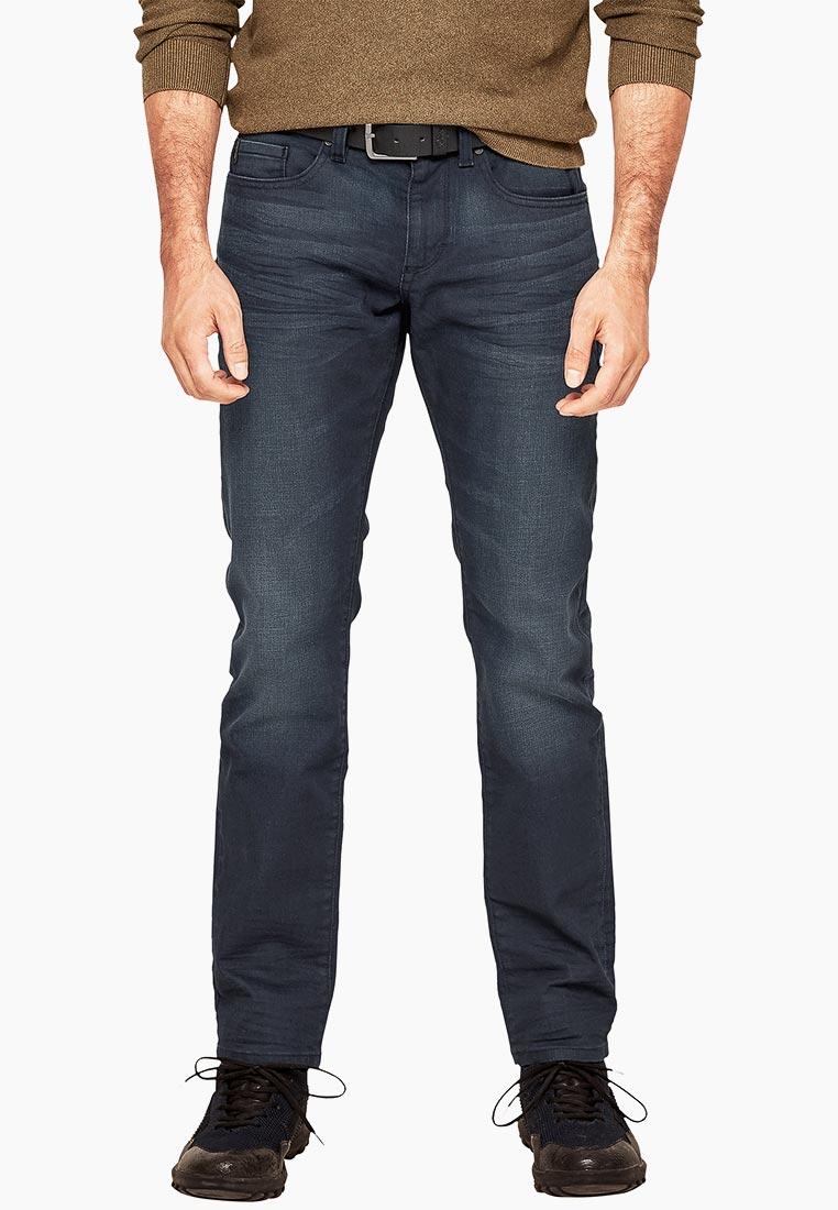 Мужские прямые джинсы s.Oliver (с.Оливер) 03.899.71.4559