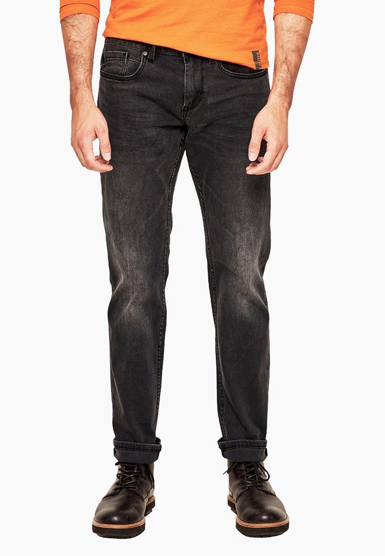 Зауженные джинсы s.Oliver (с.Оливер) 03.899.71.4575