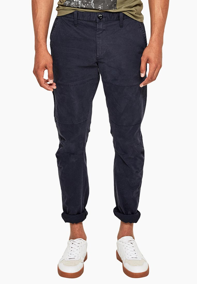 Мужские повседневные брюки s.Oliver (с.Оливер) 13.807.73.3926