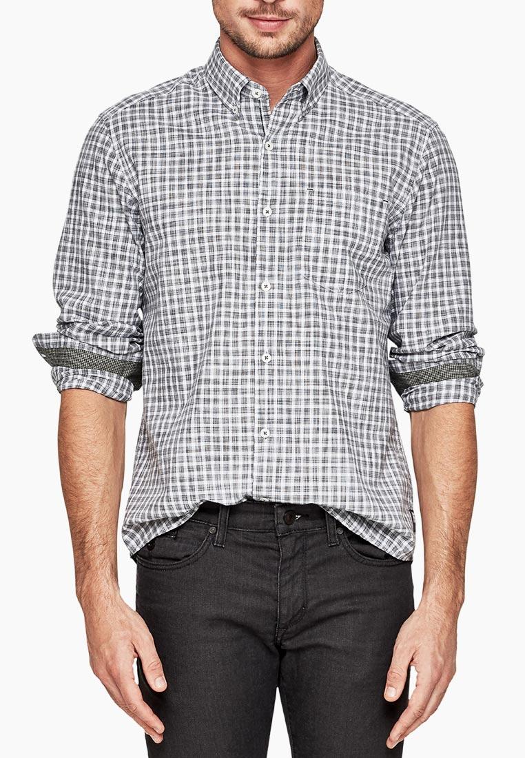 Рубашка с длинным рукавом s.Oliver (с.Оливер) 13.807.21.3178