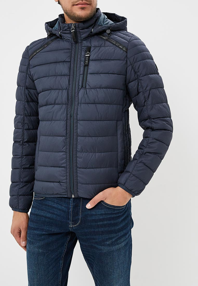 Утепленная куртка s.Oliver (с.Оливер) 28.807.51.8508