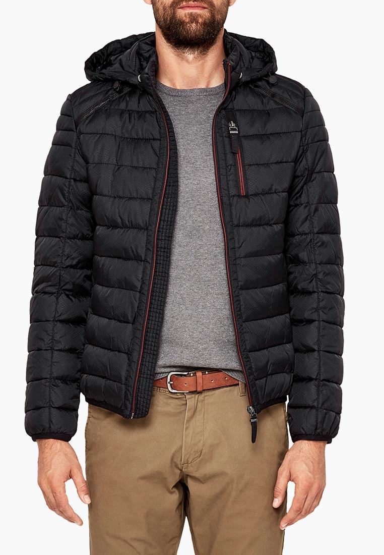 Утепленная куртка s.Oliver (с.Оливер) 28.808.51.8508