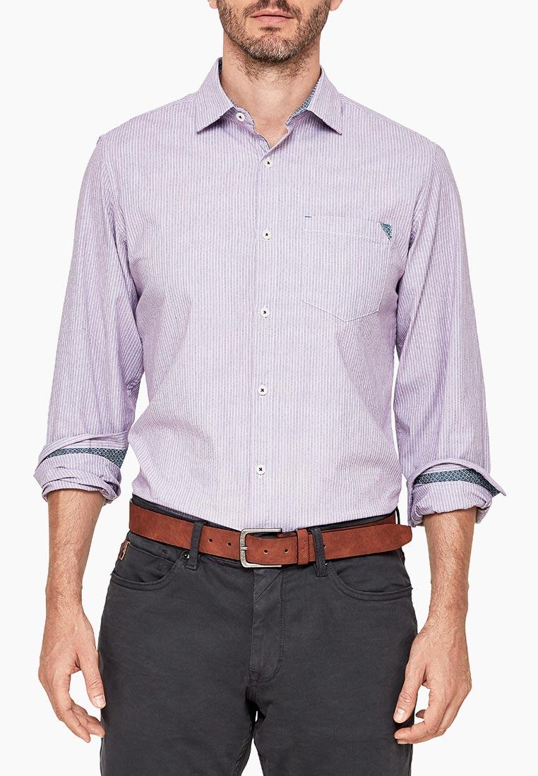 Рубашка с длинным рукавом s.Oliver (с.Оливер) 13.809.21.3482