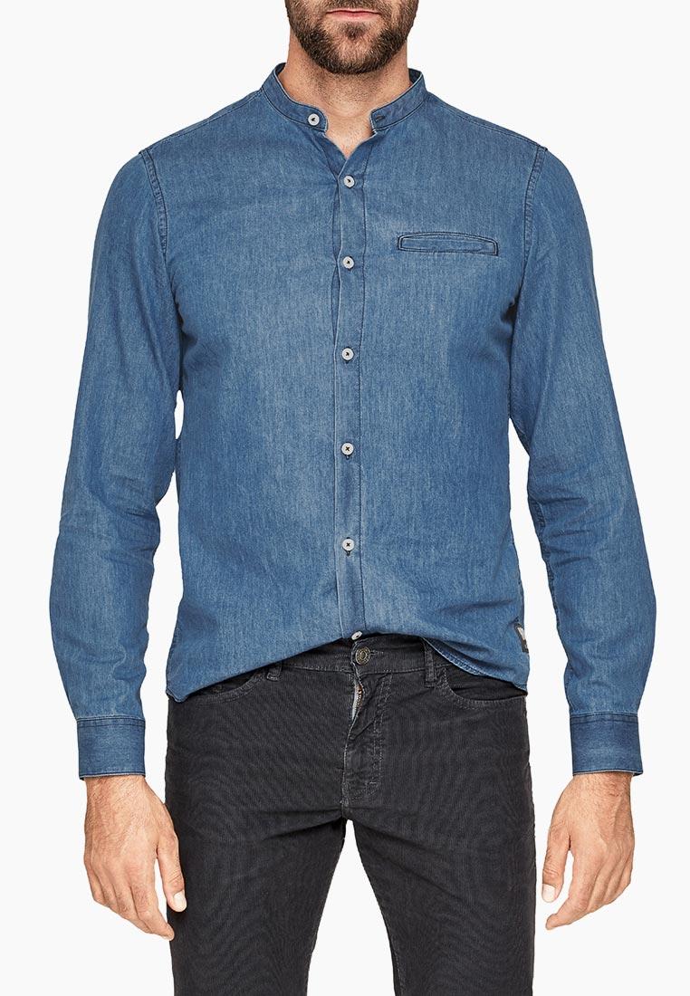 Рубашка s.Oliver (с.Оливер) 13.809.21.3656