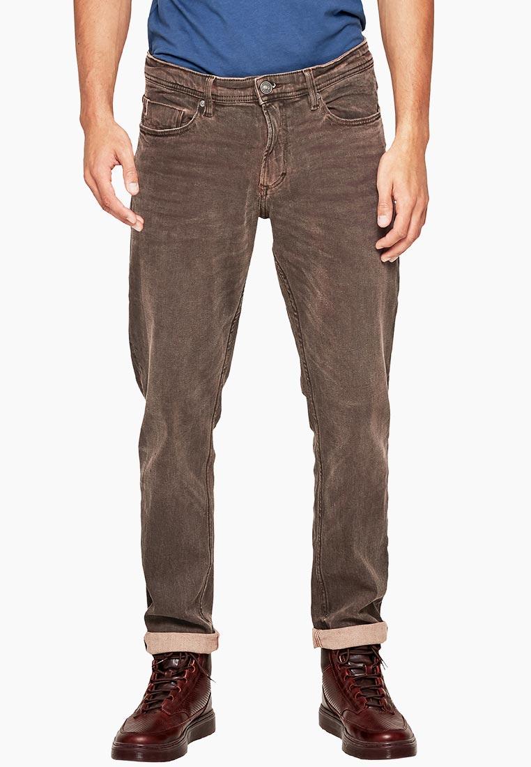 Зауженные джинсы s.Oliver (с.Оливер) 13.809.71.5206