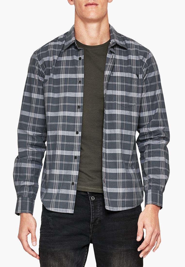Рубашка с длинным рукавом s.Oliver (с.Оливер) 13.810.21.3516