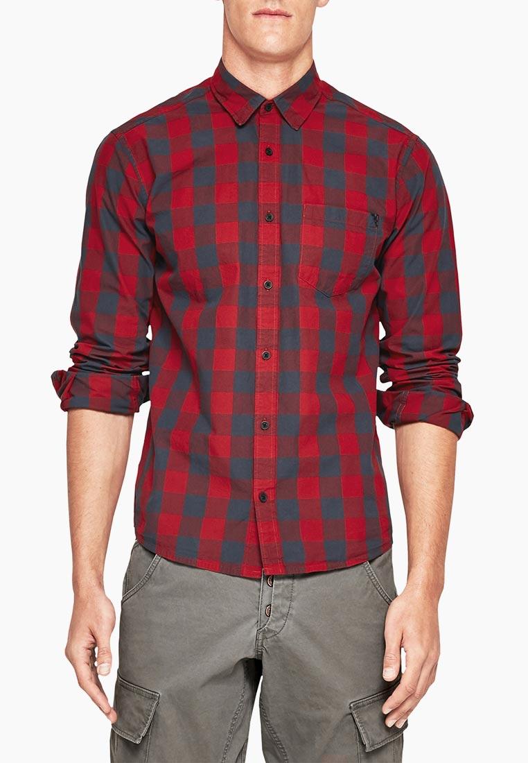 Рубашка с длинным рукавом s.Oliver (с.Оливер) 13.810.21.6800