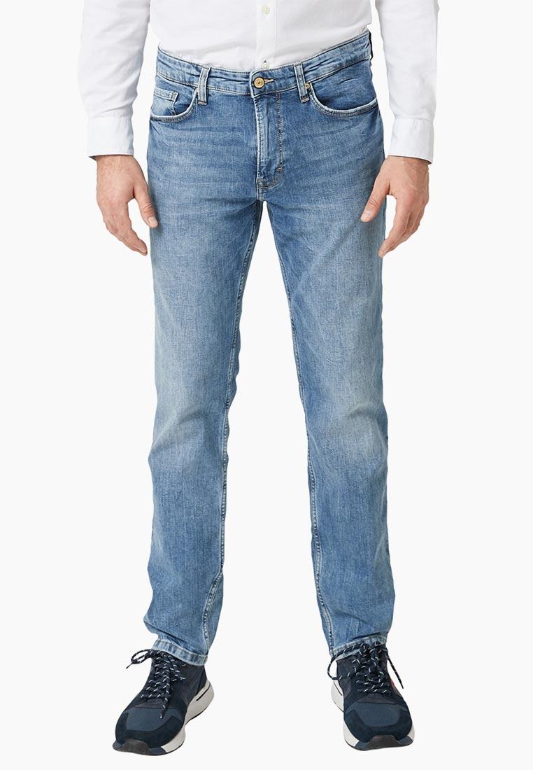 Мужские прямые джинсы s.Oliver (с.Оливер) 13.901.71.5403