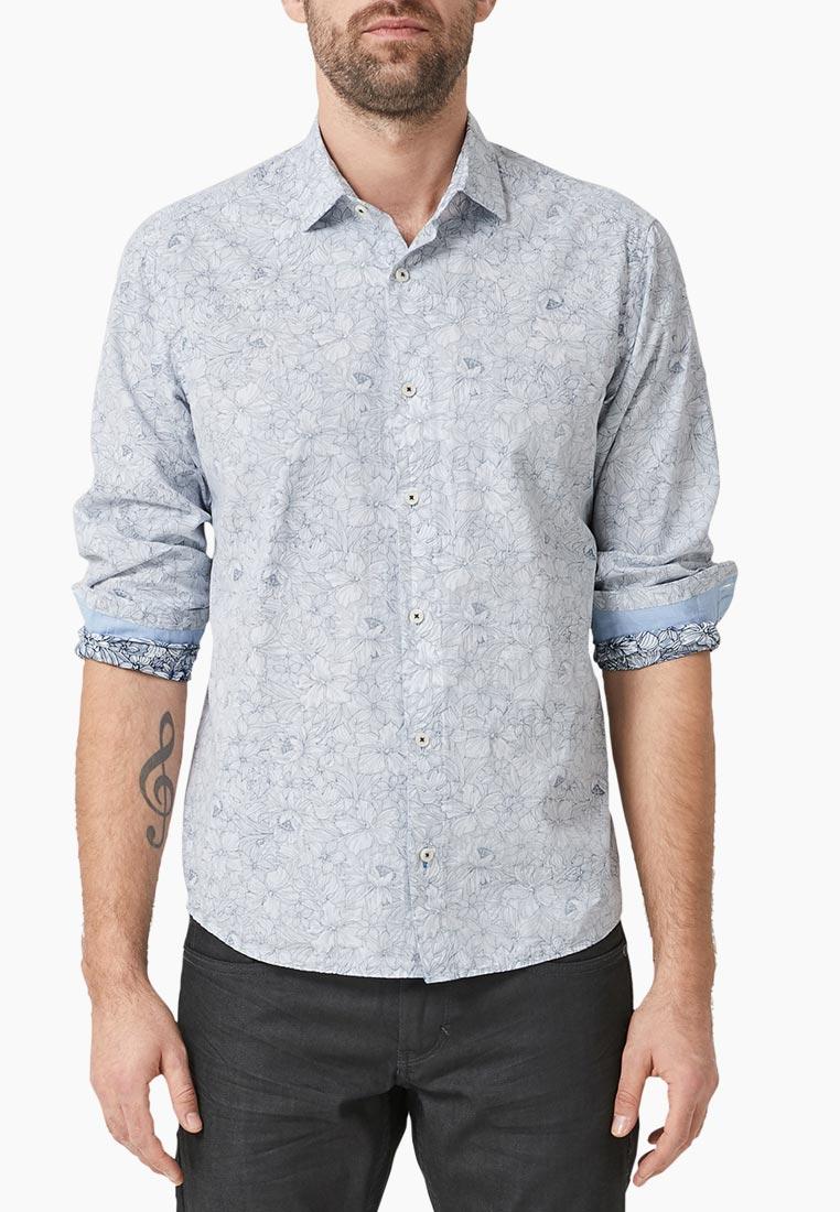 Рубашка с длинным рукавом s.Oliver (с.Оливер) 13.902.21.6781