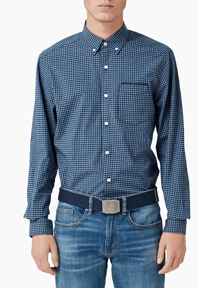 Рубашка с длинным рукавом s.Oliver (с.Оливер) 03.899.21.5239
