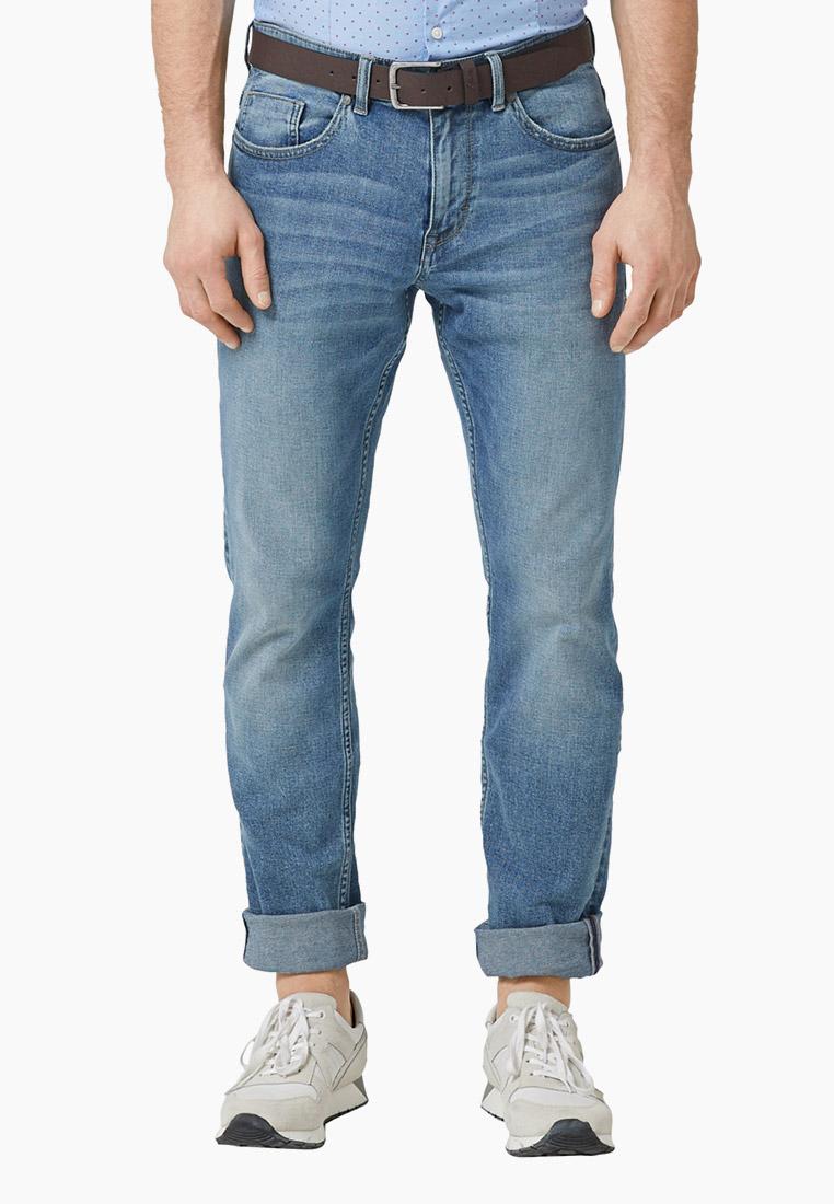 Зауженные джинсы s.Oliver (с.Оливер) 03.899.71.4591