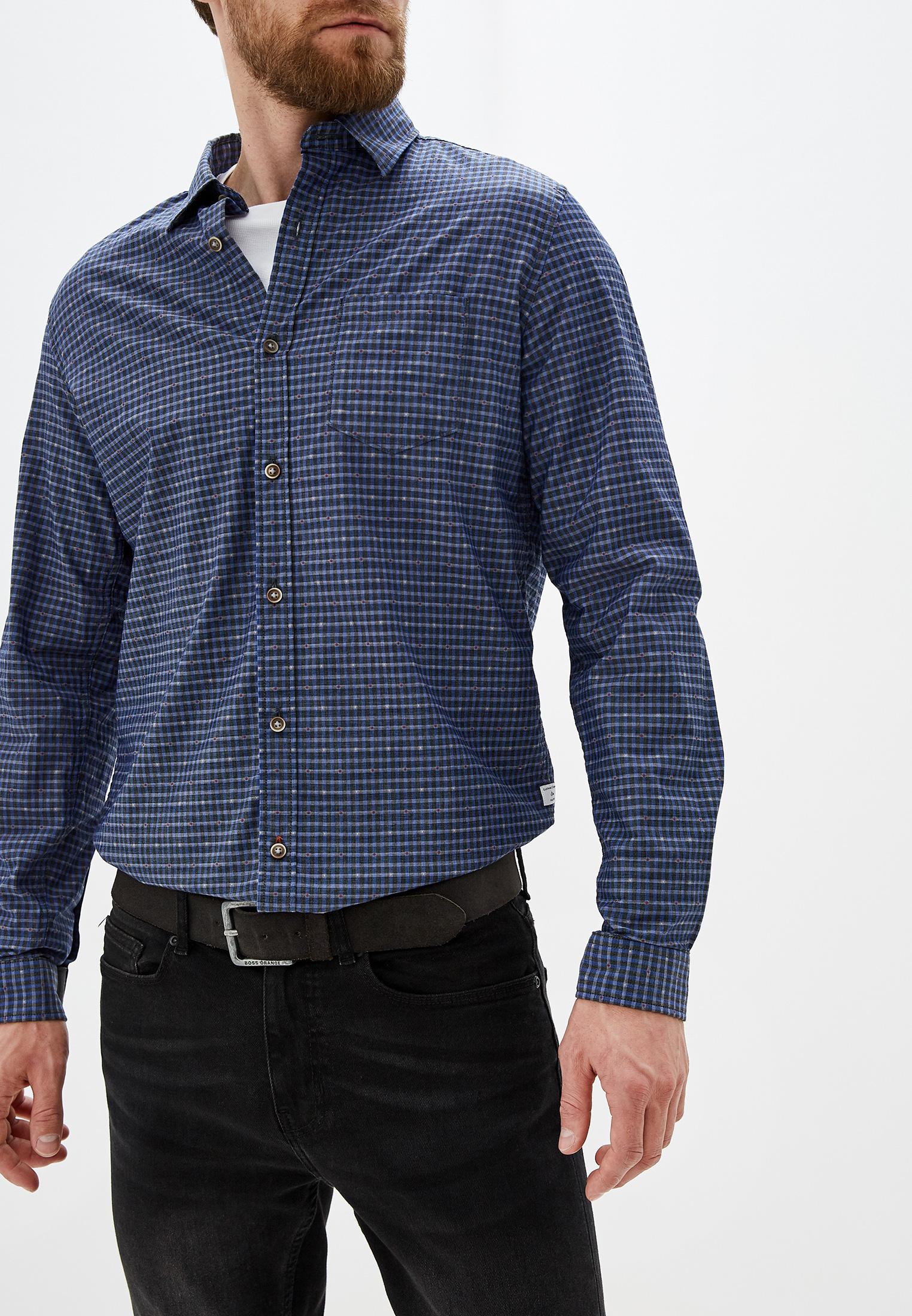 Рубашка с длинным рукавом s.Oliver (с.Оливер) 13.908.21.2454