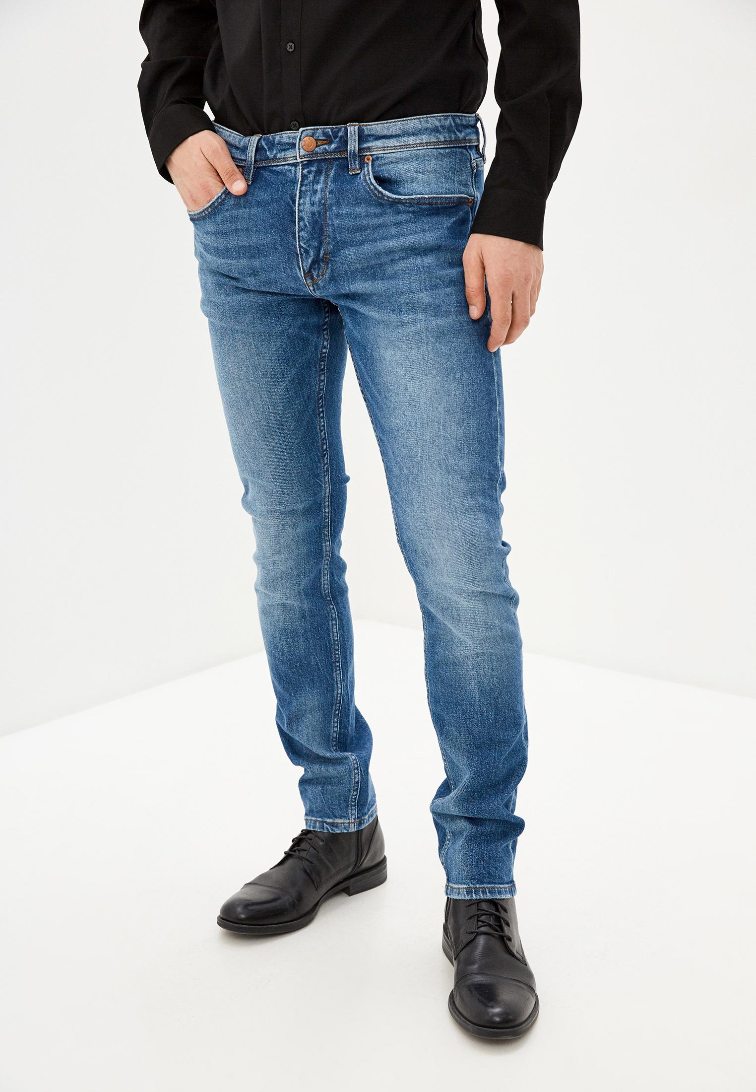 Зауженные джинсы s.Oliver (с.Оливер) 130.11.899.26.180.2023700