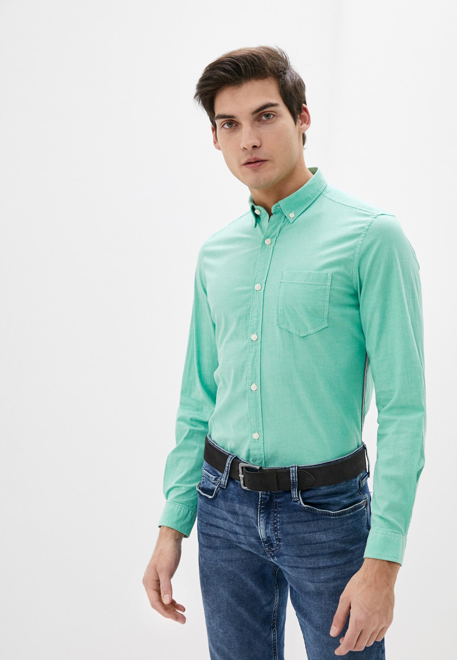 Рубашка с длинным рукавом s.Oliver (с.Оливер) 130.10.002.11.120.2037931