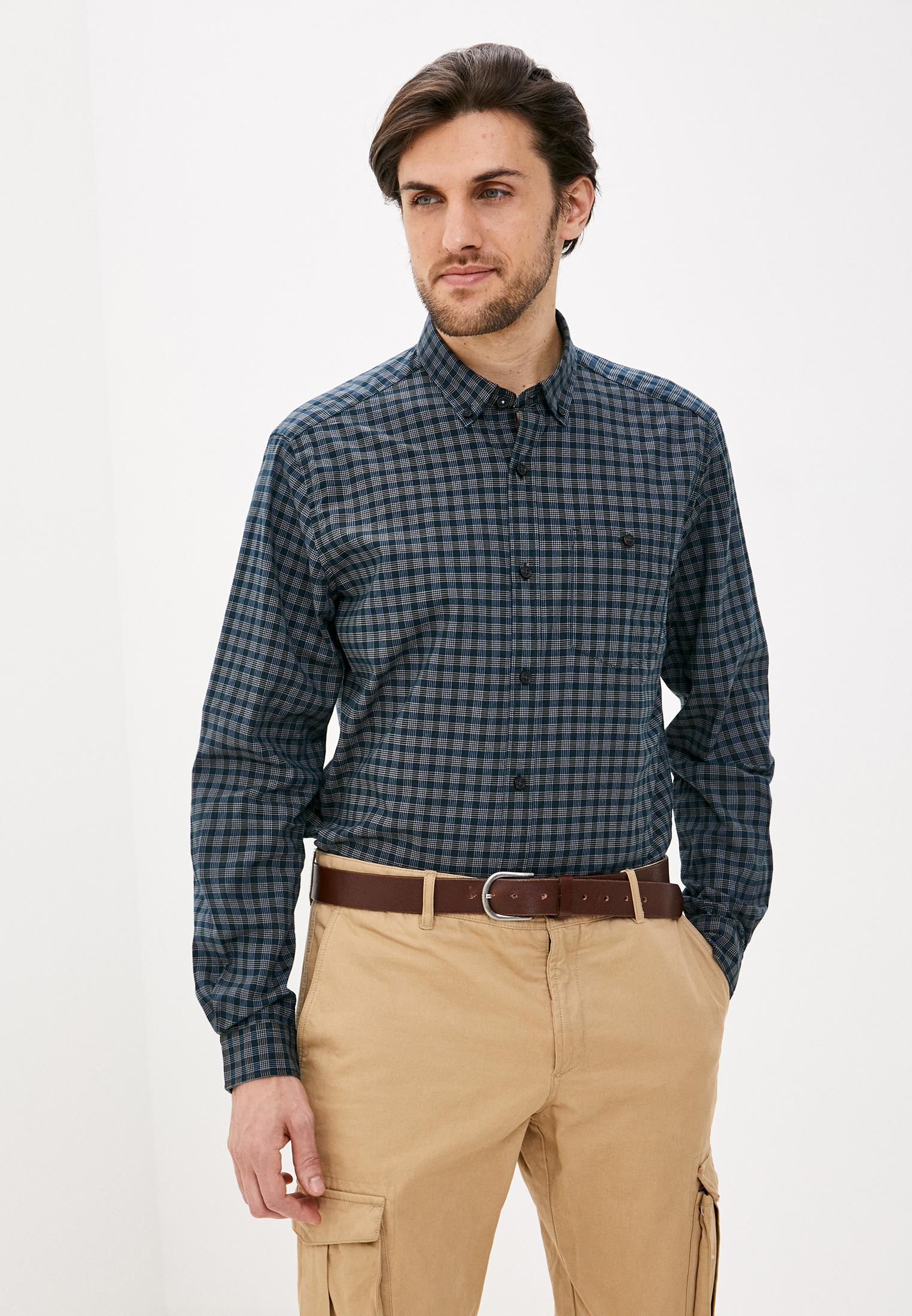 Рубашка с длинным рукавом s.Oliver (с.Оливер) 130.10.009.11.120.2042892
