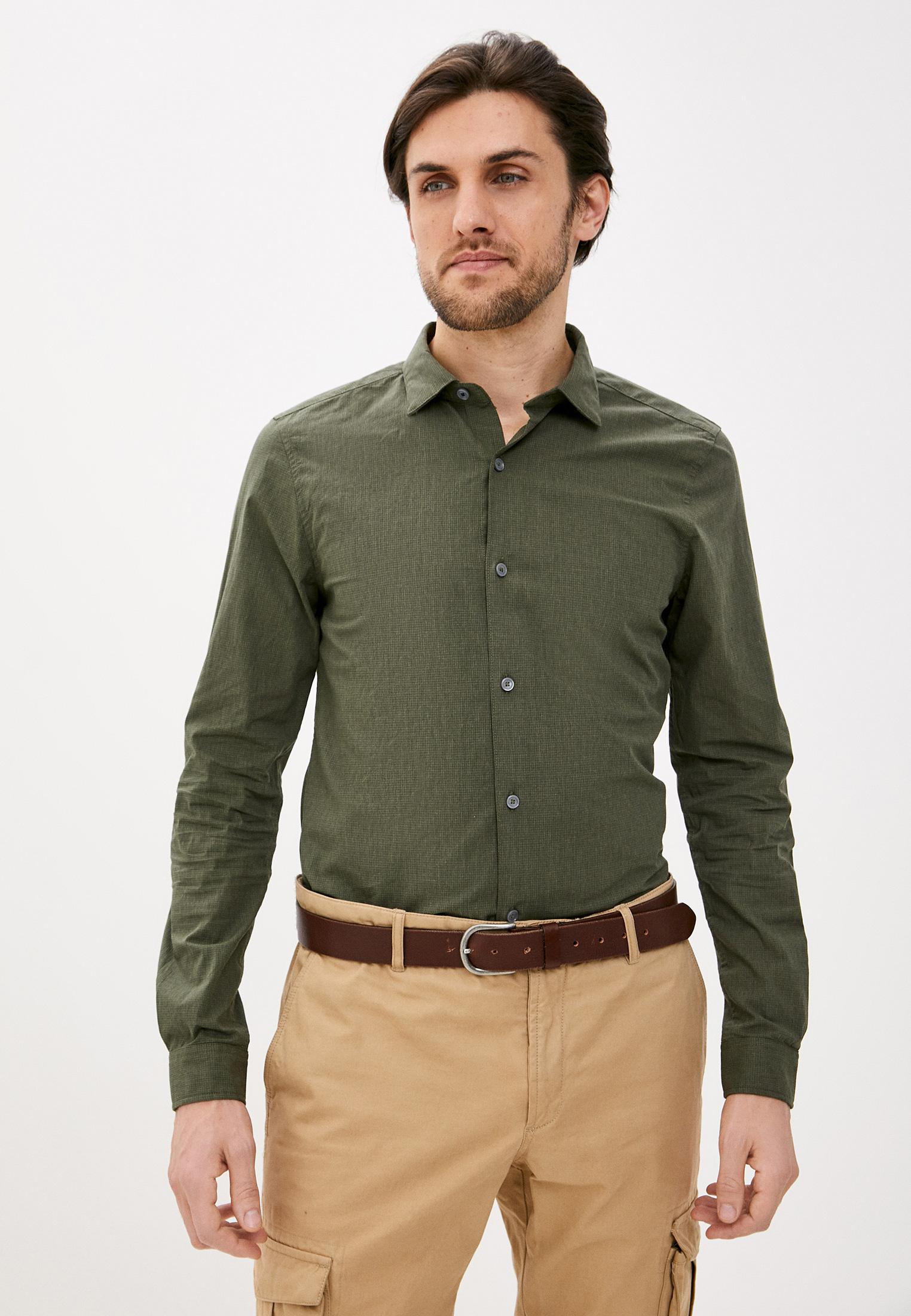Рубашка с длинным рукавом s.Oliver (с.Оливер) 130.10.009.11.120.2043049