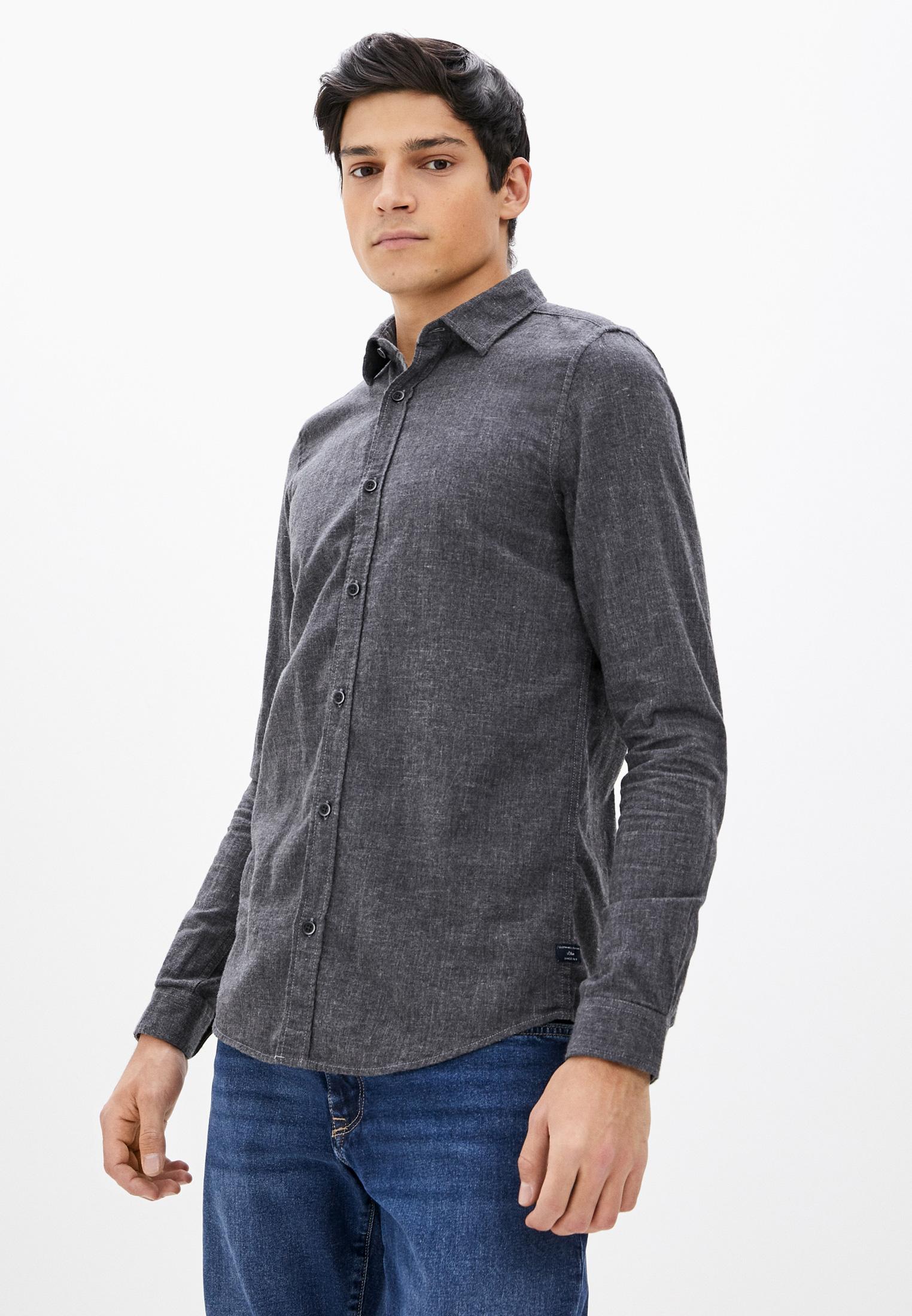 Рубашка с длинным рукавом s.Oliver (с.Оливер) 130.10.010.11.120.2043563