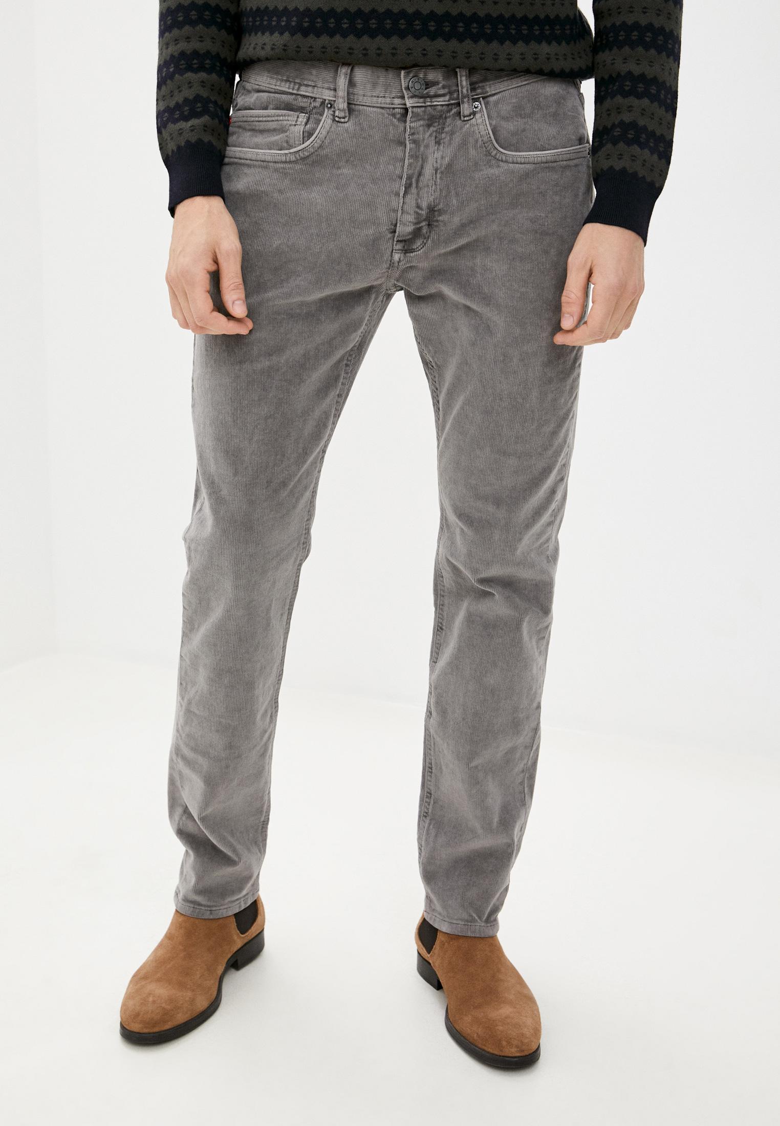 Мужские повседневные брюки s.Oliver (с.Оливер) 130.10.010.18.180.2043618