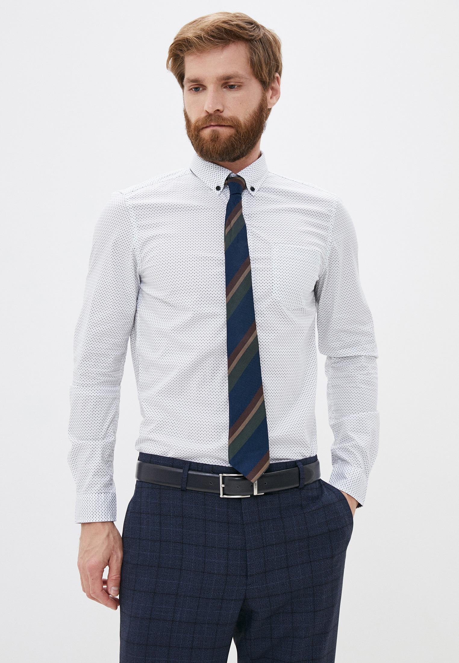Рубашка с длинным рукавом s.Oliver (с.Оливер) 130.11.899.11.120.2040466