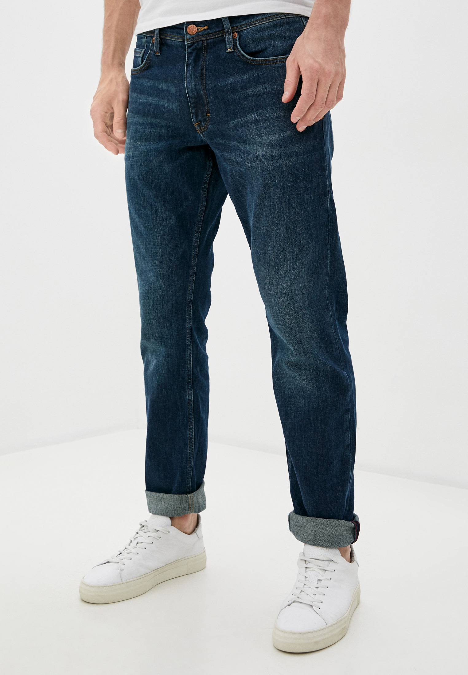 Зауженные джинсы s.Oliver (с.Оливер) 130.11.899.26.180.2040452