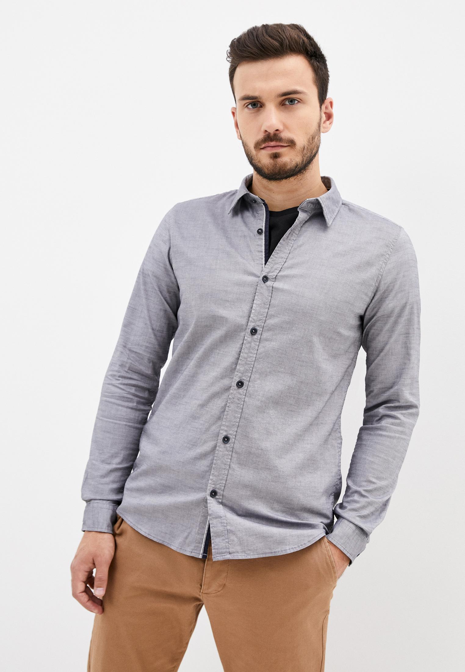 Рубашка с длинным рукавом s.Oliver (с.Оливер) 130.10.008.11.120.2041575