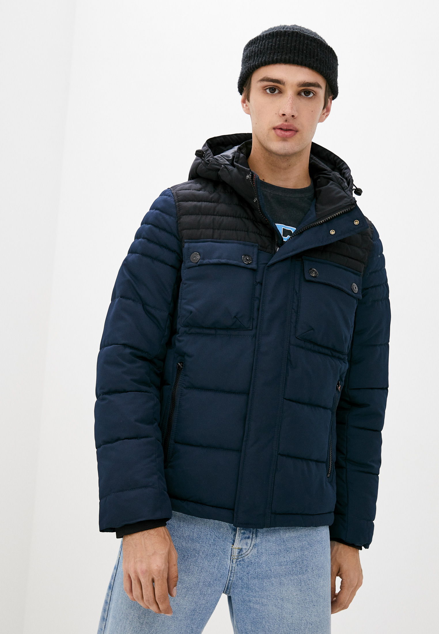 Утепленная куртка s.Oliver (с.Оливер) 130.12.008.16.150.2055642