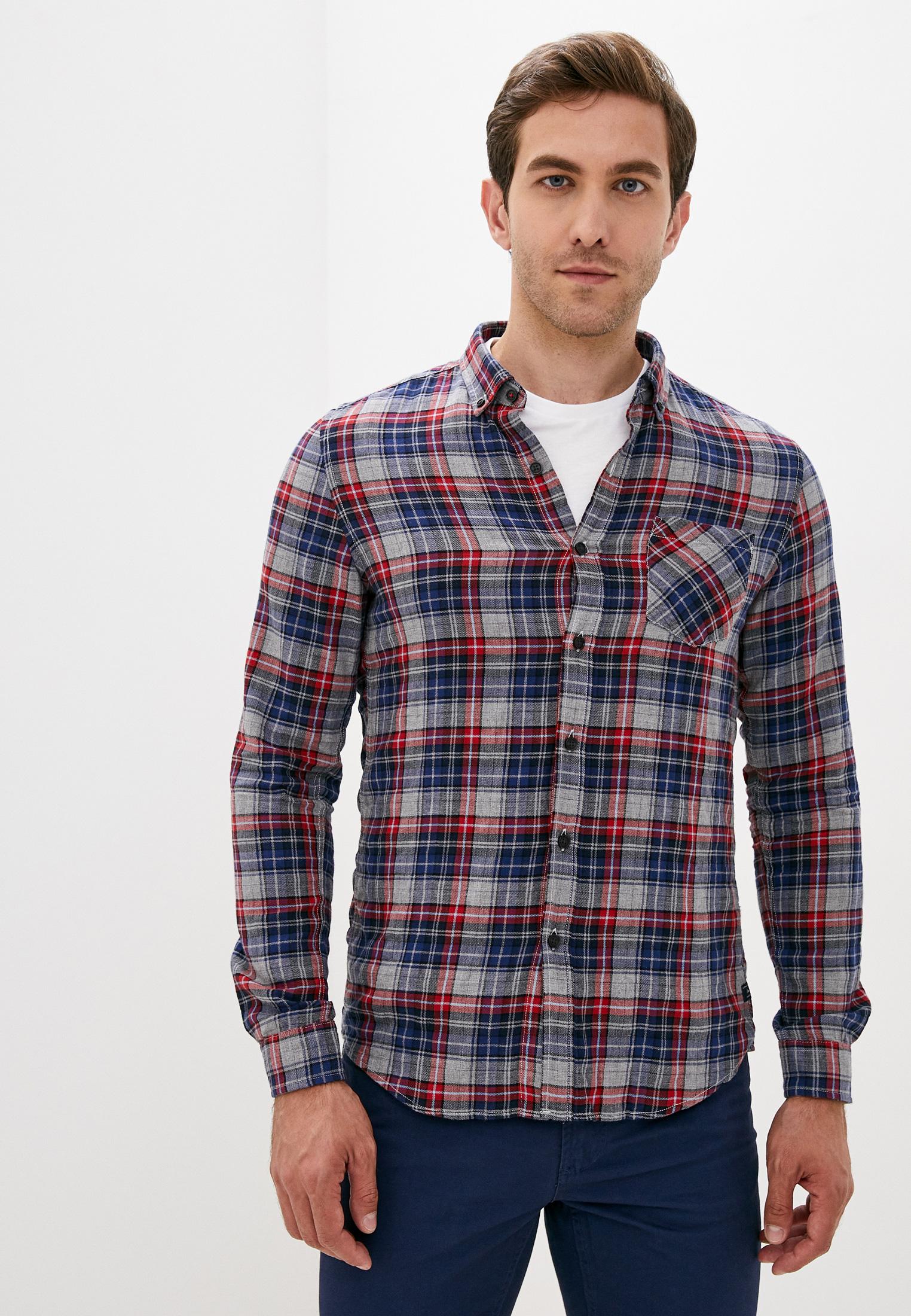 Рубашка с длинным рукавом s.Oliver (с.Оливер) 130.10.008.11.120.2055704